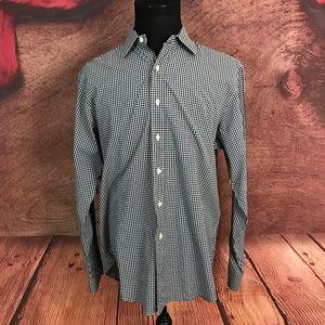 Polo Ralph Lauren Curham Dress Shirt L 16.5